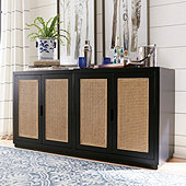 Astrid Console Cabinet   - Ballard Designs
