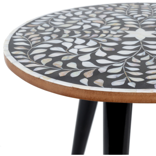Jerome Accent Table