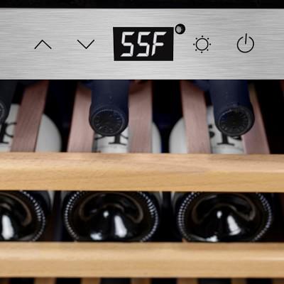 Caso Wine Safe 43 Bottle Cooler