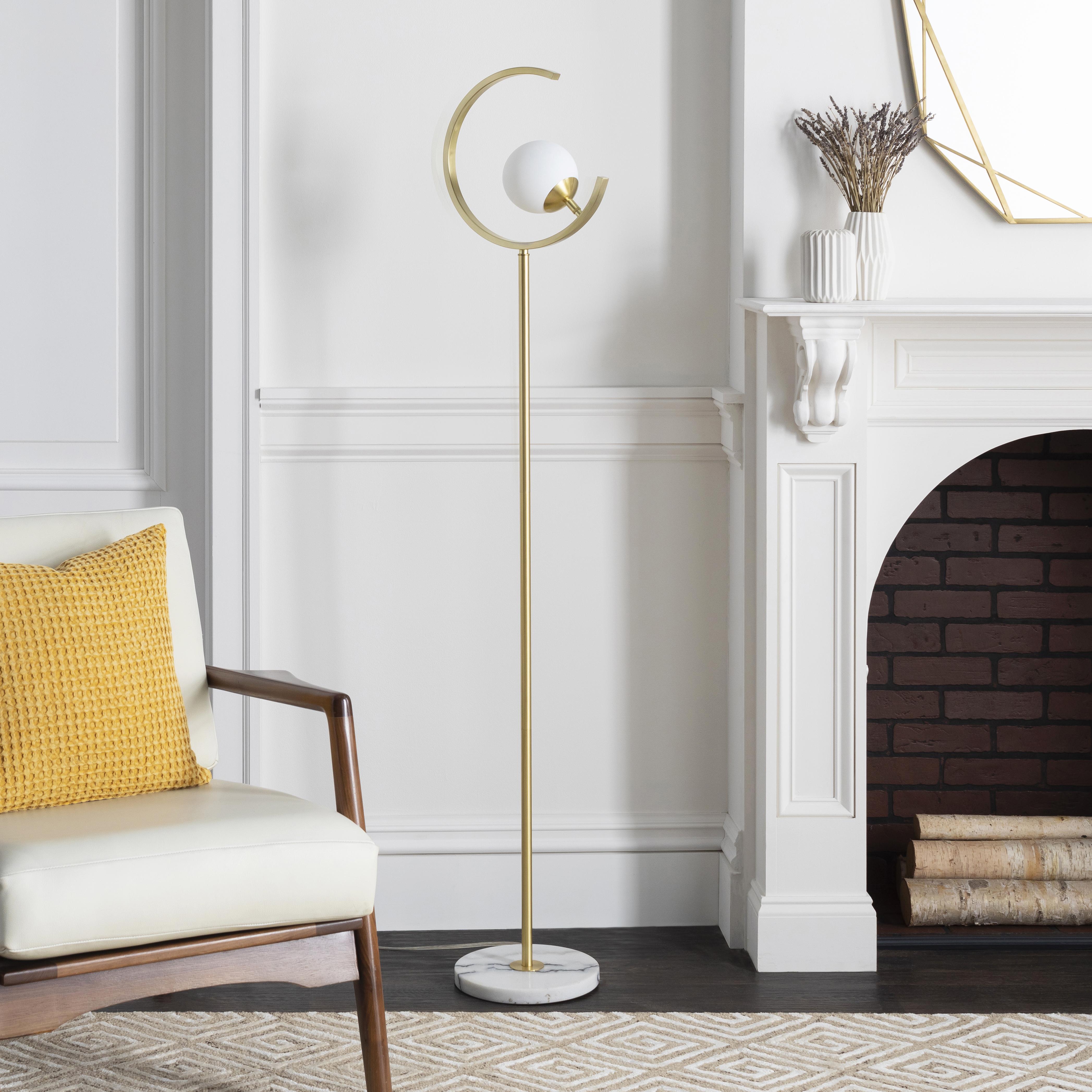 Rhango Lamp