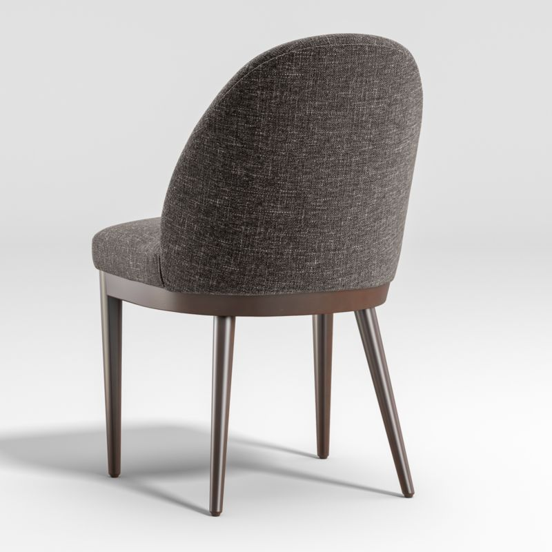 Ana Charcoal Dining Chair
