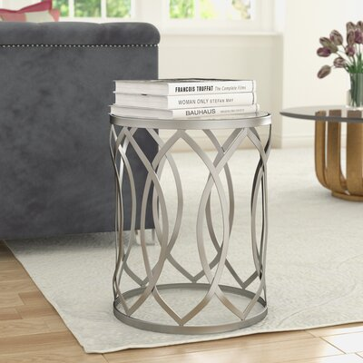 Crewkerne End Table Wayfair